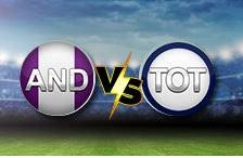 Anderlecht - Tottenham avec betFIRST