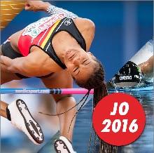 JO 2016 Circus Bet