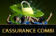 Bet 777 Assurance Combi