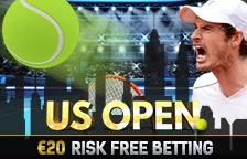 Bet 777 US Open