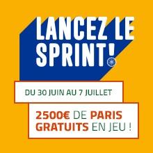 2.500 euros en cagnotte pour Le Tour chez PMU !