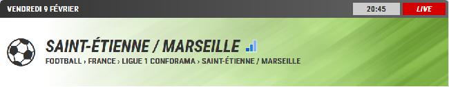 Profitez de vos paris sur la Ligue 1 chez France Pari