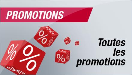 Profitez des meilleures promotions de paris chez Betcenter