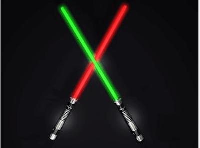 Sabre laser Sportif