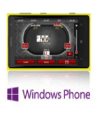 Winamax App Windows