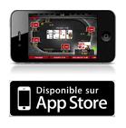 App iOs Winamax