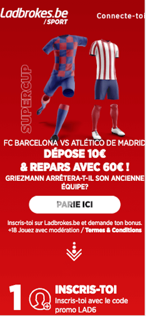 promo Barca Atletico