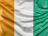 cote d ivoire drapeau
