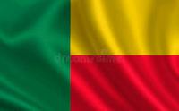 benin drapeau