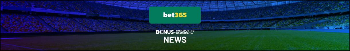 bet365 news